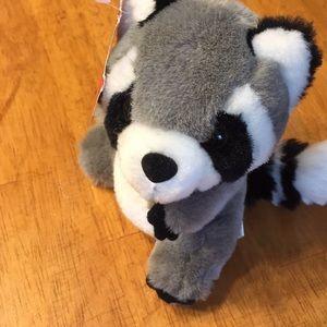 Other - Valentine Raccoon